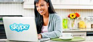 Clases y cursos idiomas online Skype Barcelona