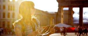 Estudiar cursos inglés en el extranjero