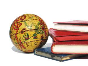 Estudiar cursos en el extranjero
