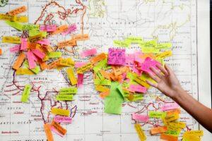 Cursos idiomes estudiar anglès estranger
