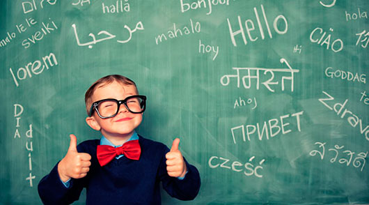 Factores que influyen en el aprendizaje de idiomas