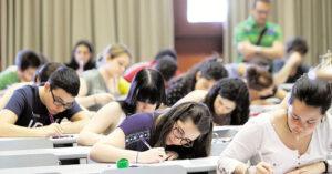 Clases de repaso para preparar la selectividad Mataró
