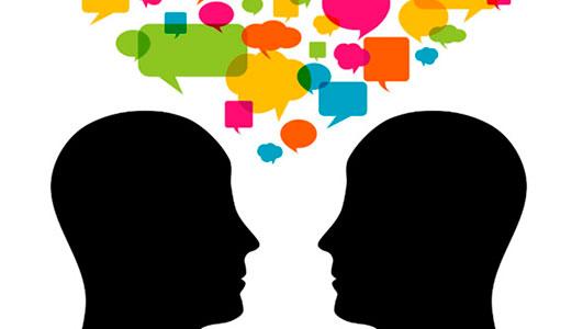 Método de conversación para aprender idiomas.