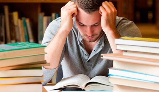 Estudiar i aprendre anglès