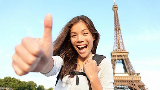Consells per estudiar a l'estranger