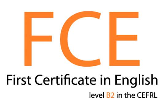 Títols i certificats d'anglès