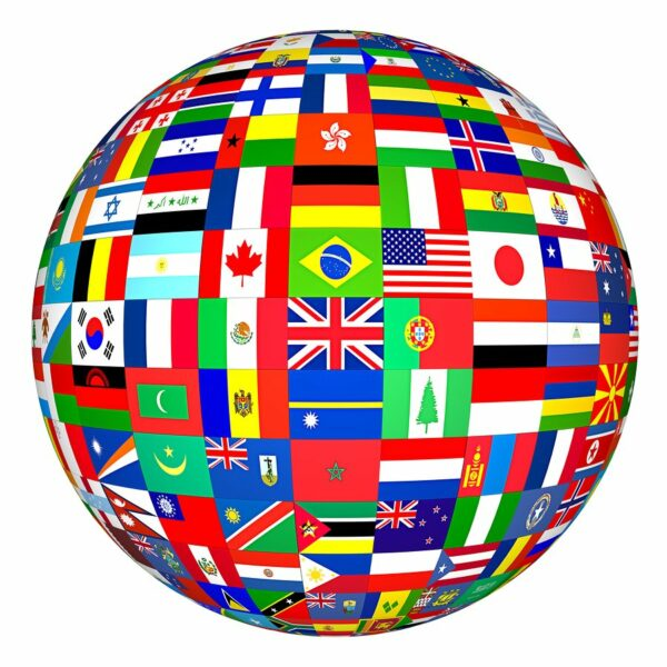 Els idiomes més parlats del món