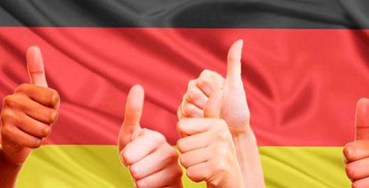Aprendre alemany