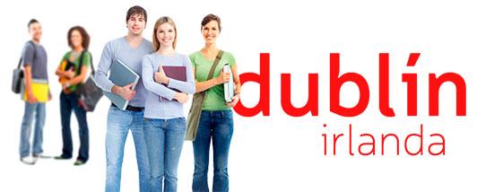 Estudiar anglès a Irlanda