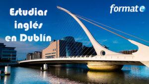 Cursos de inglés en Dublín