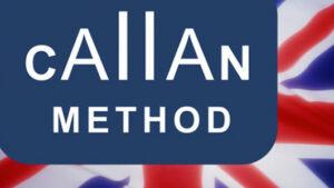 Método Callan para aprender inglés