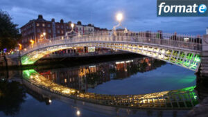 Millora l'anglès a Irlanda