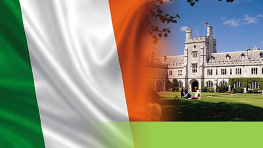 Estudiar y trabajar en Dublín