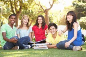 Estudiar anglès a l'estiu