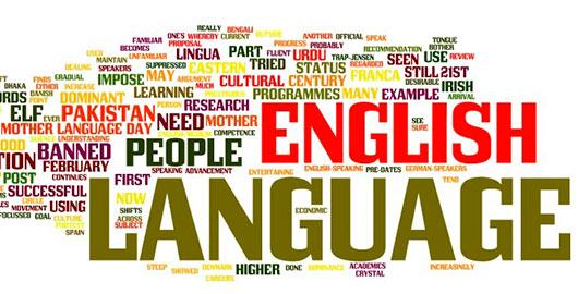 Diferentes acentos inglés
