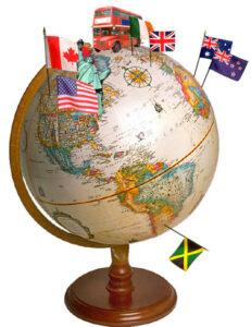 L'anglès pel món