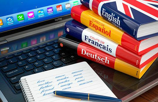 Com aprendre idiomes ràpidament