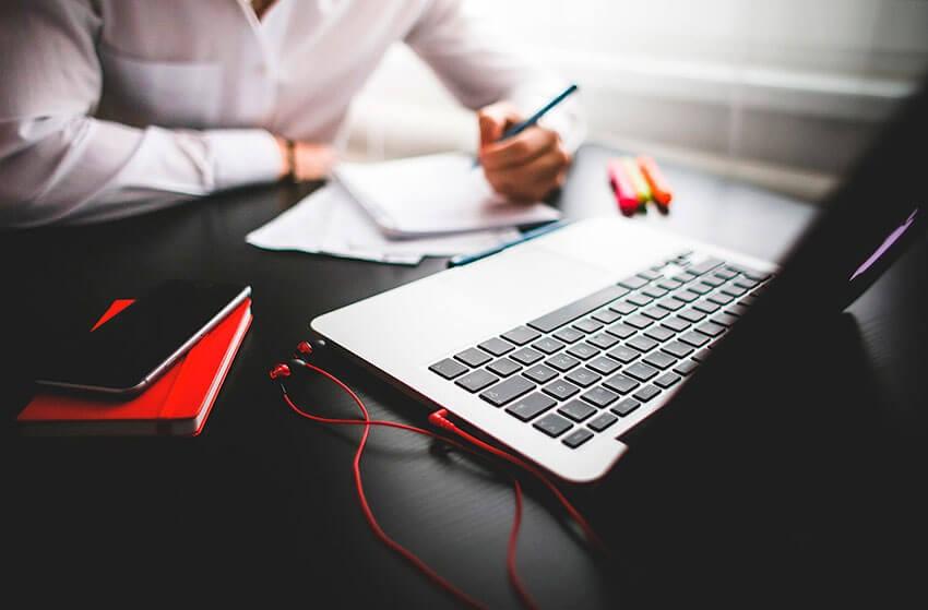 Como hacer correctamente un writing