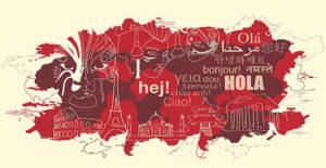 Los idiomas más importantes