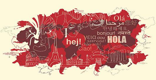 Els idiomes més importants en el futur
