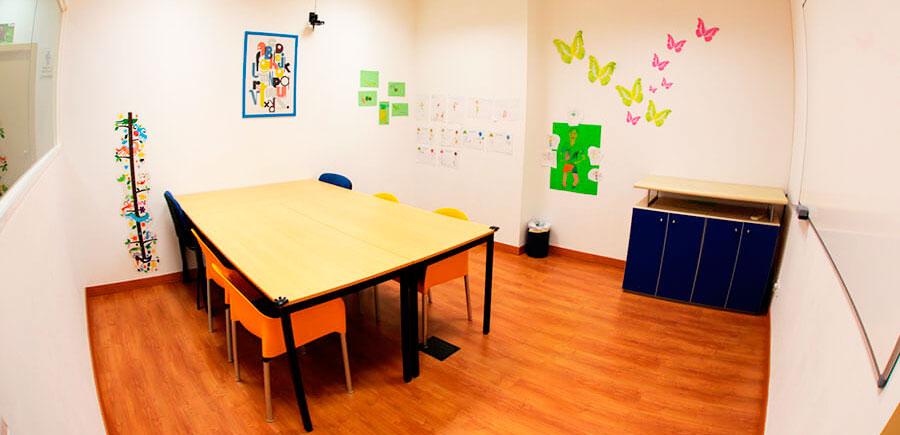 Cursos escuela idiomas Mataró