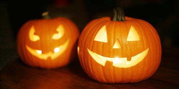 6 curiosidades sobre Halloween