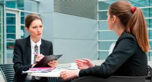 Demostra que saps anglès en una entrevista de feina