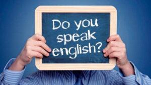 Demuestra que sabes inglés en tu entrevista de trabajo