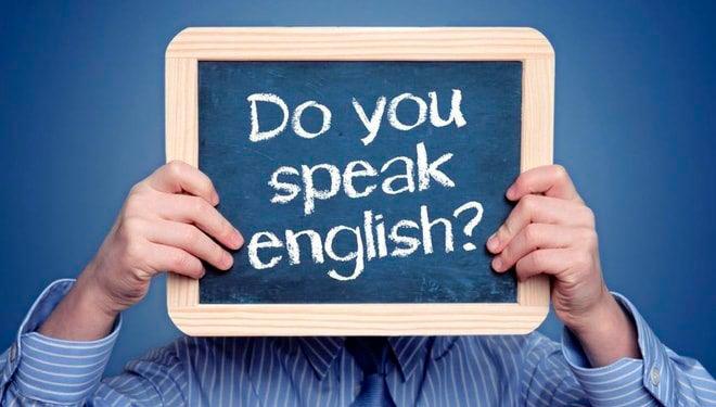 Demostra que saps anglès en la teva entrevista de treball
