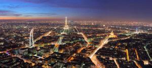 París oferta la más amplia gama de cursos de francés de todo tipo de estilos y precios.