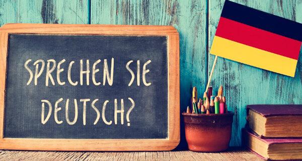Perfecciona o millora el teu alemany en tan sols un any