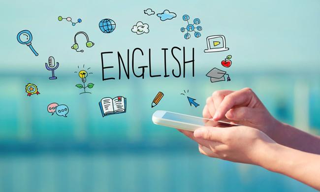 Parlar en anglès sense pensa en català