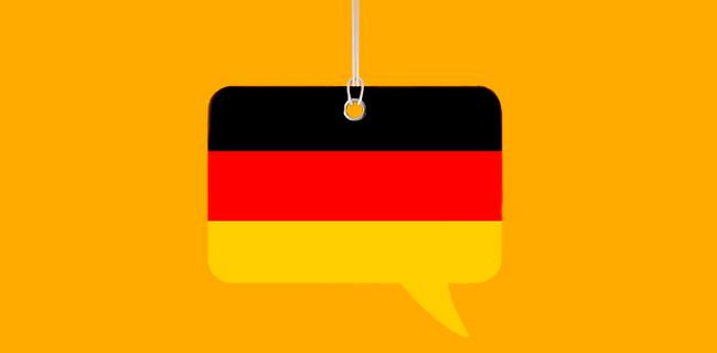 Millora el teu alemany en poc temps