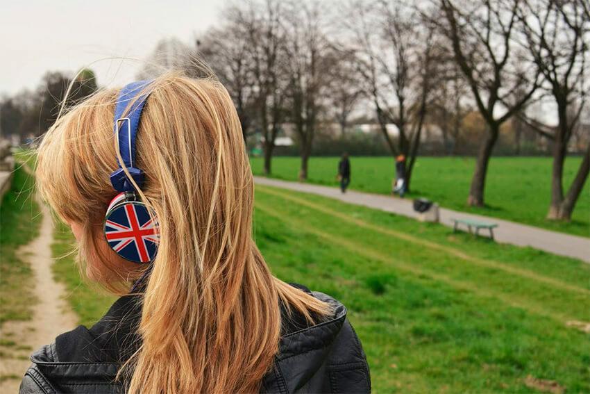 Aprovar listening anglès