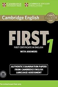 Libros para examenes oficiales ingles
