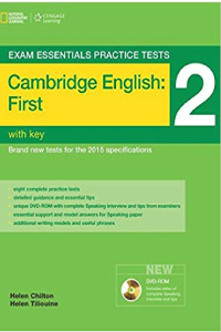 Libros para preparar first certificate