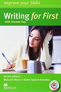 Libros para mejorar el writing en ingles