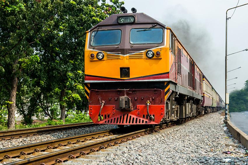 Consejos en ingles para viajar en tren