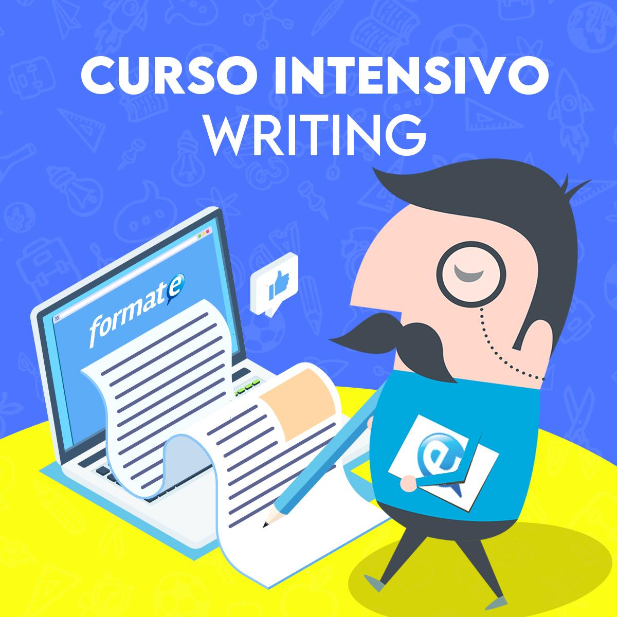 curso de writing online