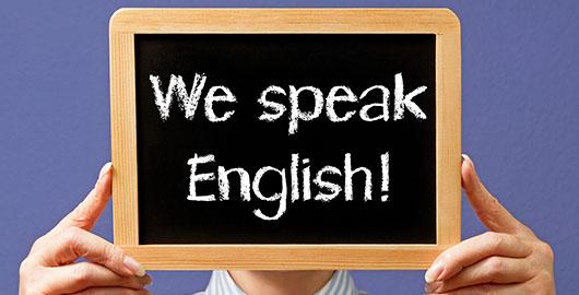 Clases de speaking de inglés en Mataró