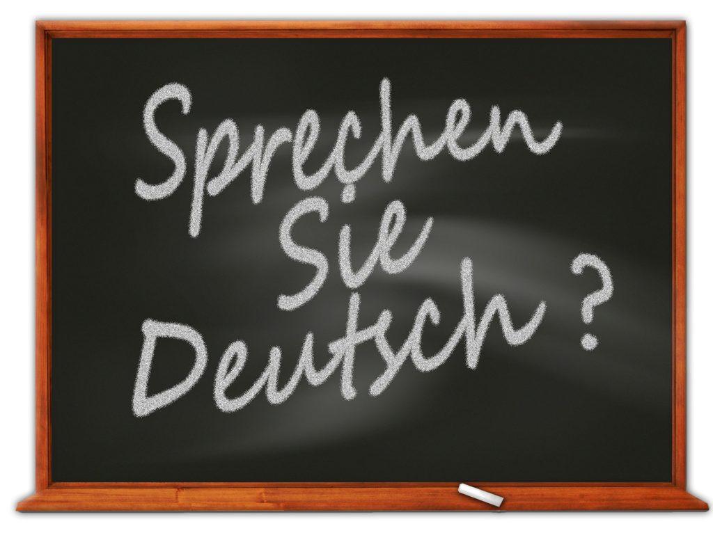 Consejos para aprender vocabulario en alemán
