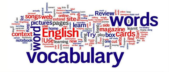 Mejora tu vocabulario de inglés con estos consejos