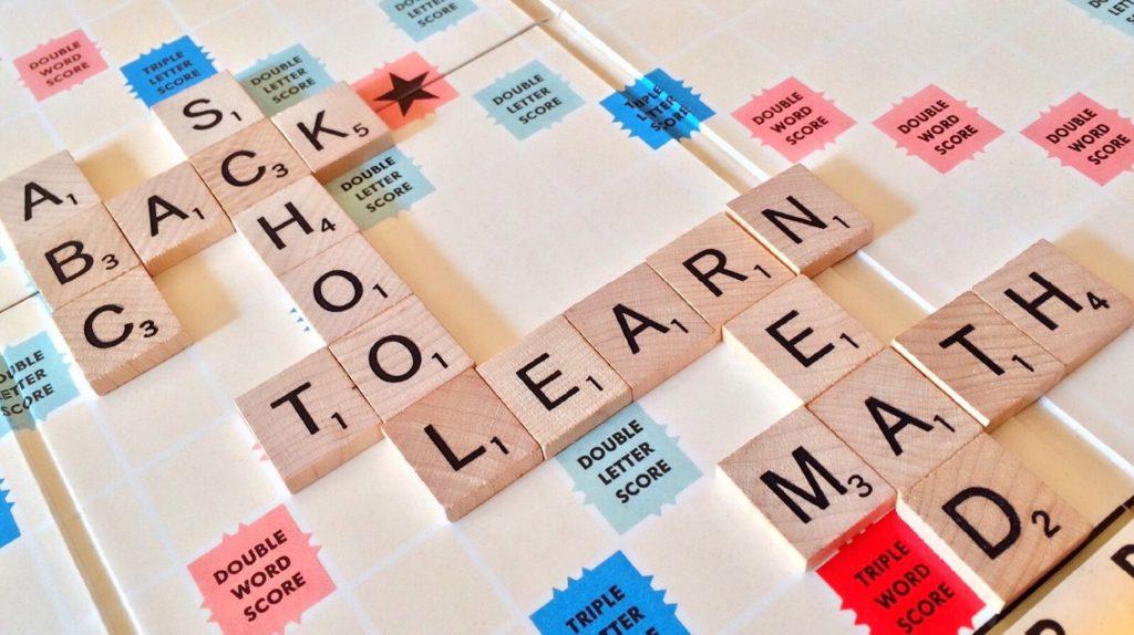 Mejora tu vocabulario en inglés
