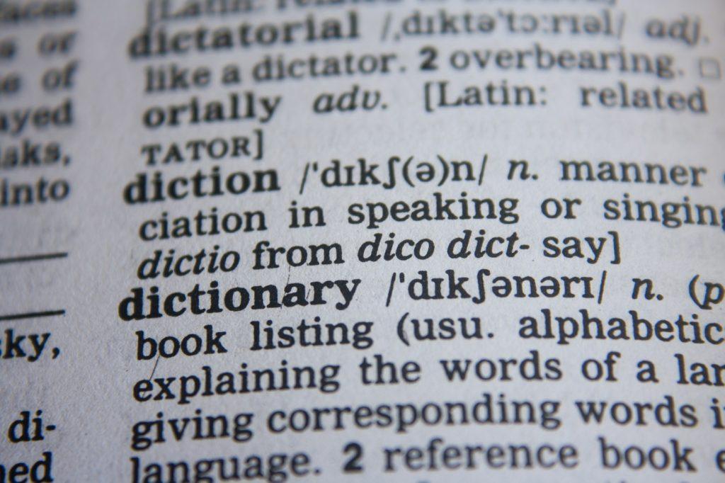 Consejos para mejorar tu vocabulario en inglés