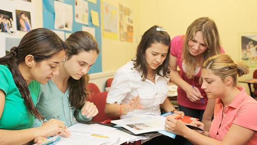 Acadèmia d'idiomes a Mataró