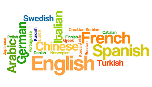 Aprender idiomas importantes