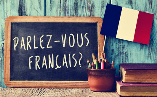 Tips para aprender frances