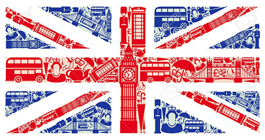 Aprender ingles en le Reino Unido