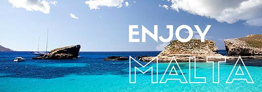 Aprender ingles en Malta