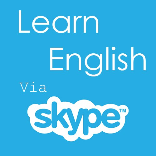 Cursos d'anglès online via Skype